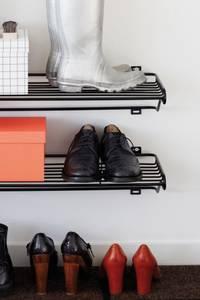 Bilde av Maze Classic Shoeshelf, svart