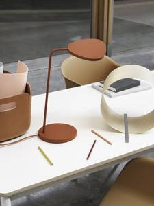 Bilde av Muuto Leaf Table Lamp Copper