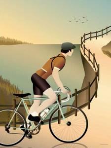 Bilde av VisseVasse Cycling in the