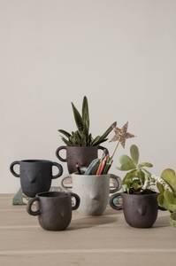 Bilde av Ferm Living Mus Plant pot