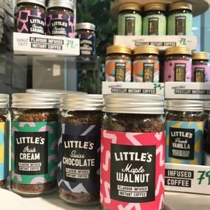 Bilde av Little's Coffee