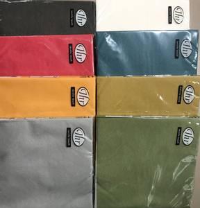Bilde av Textile Touch servietter middag div farger