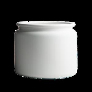 Bilde av Pure potteskjuler Hvit M - DBKD