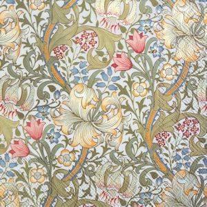 Bilde av Servietter lunsj Golden Lily (V&A)