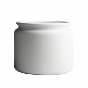 Bilde av Pure potteskjuler hvit S - DBKD