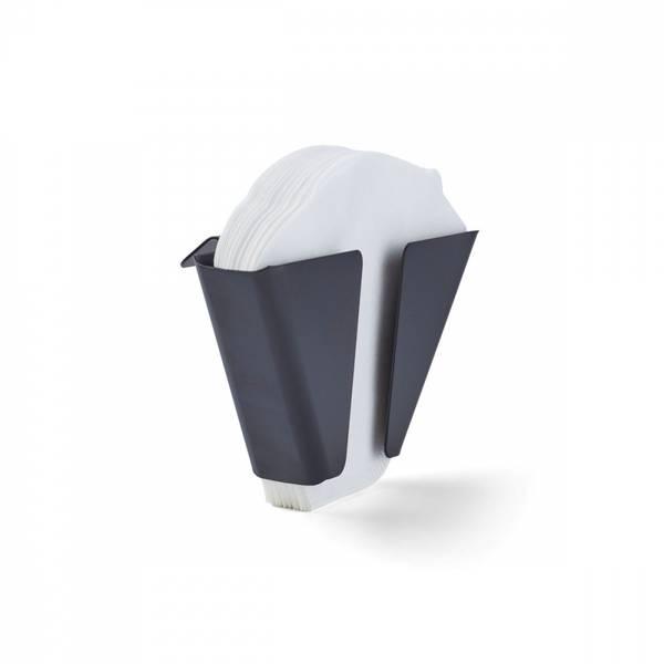Flex Kaffefilterholder sort