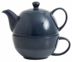 Bilde av Tea For one, pot and cup