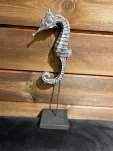 Bilde av Seahorse tabletop black base