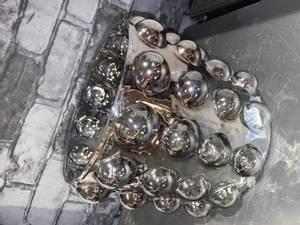 Bilde av BUBBLE vase 18cm