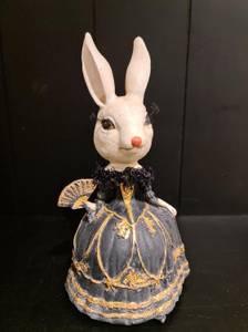 Bilde av Lady Rabbit w/eyelashes -