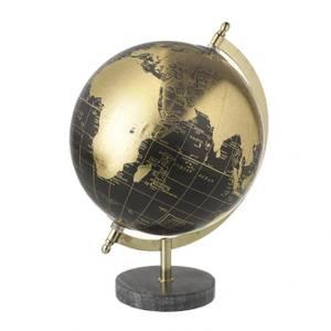 Bilde av Globe sort/hvit