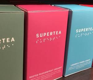 Bilde av Supertea Organic