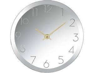 Bilde av Desk clock mirrored