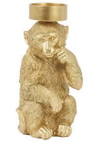 Bilde av Monkey candle holder