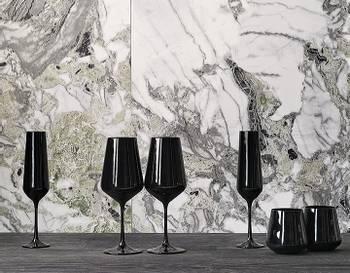 Kopper og Glass