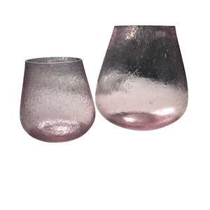 Bilde av Glass Lanterne Pink