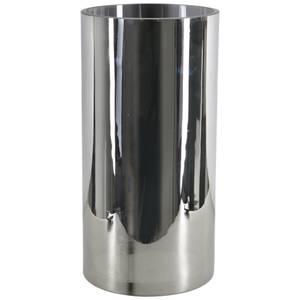 Bilde av Monaco - Glass Vase Sølv