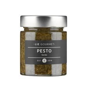 Bilde av Lie Gourmet Pesto m/basilikum