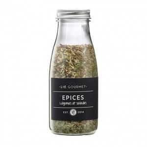 Bilde av Lie Gourmet spice mix for