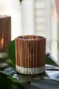 Bilde av Spa Special Bamboo Votive