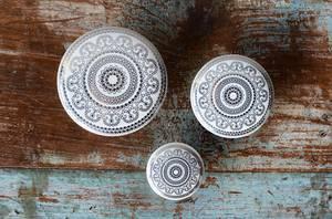 Bilde av Keramikk knott/knagg