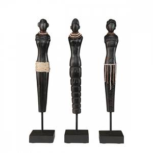 Bilde av AFRICAN LADIES H:51 cm