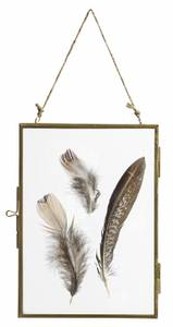 Bilde av Metal frame, heng eller stå