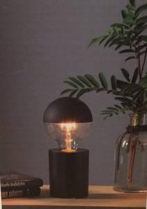 Bilde av Decoration Globe 95mm Toppf