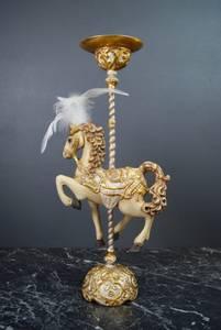 Bilde av Lysestake horse