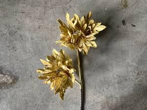 Bilde av Blomst gul 72cm