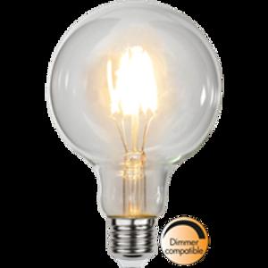 Bilde av Lyspære illumination globe