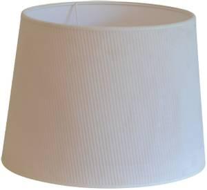 Bilde av Manchester lampeskjerm rund