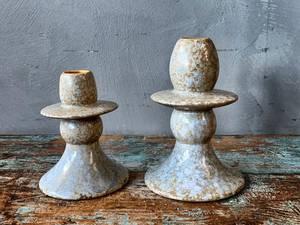 Bilde av Keramikk lysestake