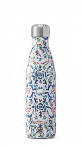 Bilde av S'well flaske Blue Cornflower