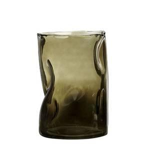 Bilde av Sarita vase i melert glass