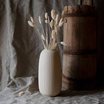 Vaser og krukker