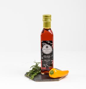 Bilde av Aromatisk Olivenolje med