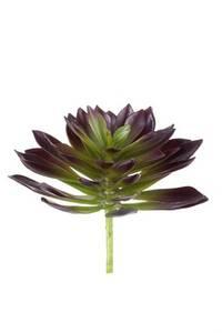 Bilde av Dekorasjonsblomst grønn