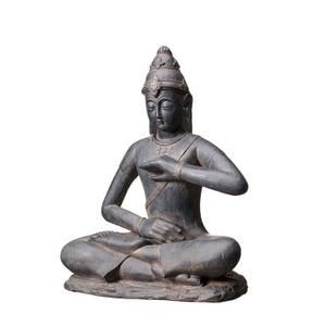 Bilde av Budda sittende