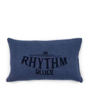 Bilde av RM Rhythm Weave Logo Pillow