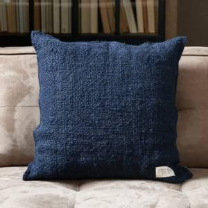 Bilde av RM Rough Linen Pillow Cover