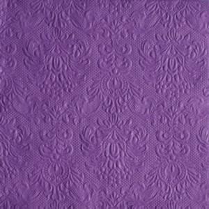 Bilde av Napkin33 Eleganse Violett