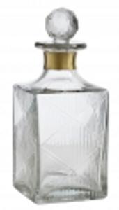 Bilde av Glass karaffel