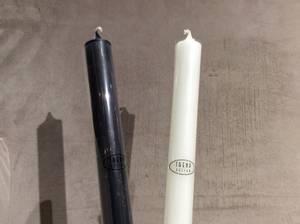 Bilde av Kronelys H:25 cm Trend Design