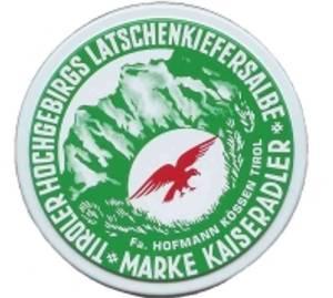 Bilde av Kaiseradler Alpefett