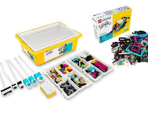 Bilde av FIRST LEGO® League SPIKE™ Prime startsett