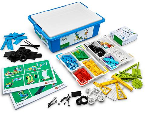 Bilde av LEGO® Education BricQ Motion Essential