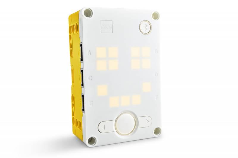 LEGO® Education SPIKE Prime Hub