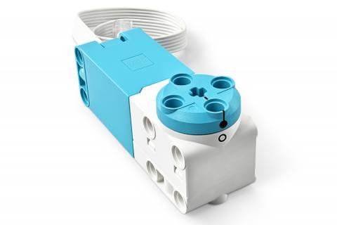 Bilde av LEGO® Education SPIKE Prime Technic Middels vinklet motor