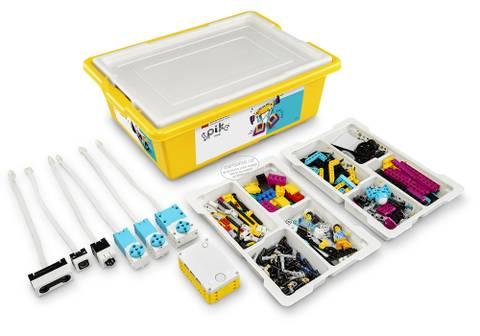 Bilde av  LEGO® Education SPIKE™ Prime